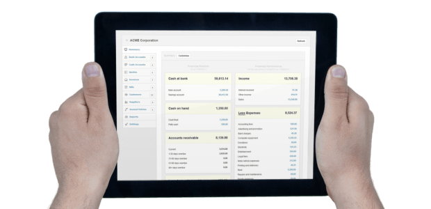 Free Cloud Accounting Software Ipad